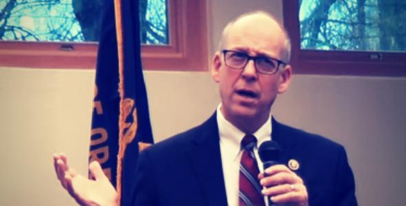 Rep Walden Rubs Salt On The Tax Plan Wound Oregon Center For