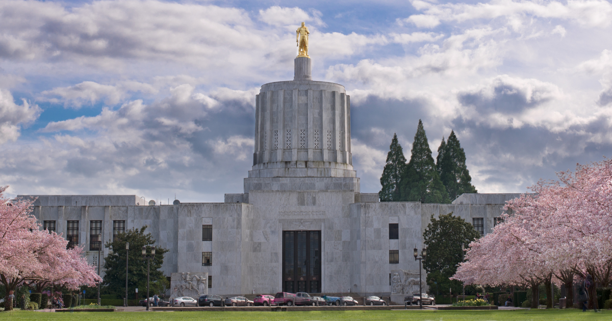 Oregon lawmakers must prevent the double-dip tax disaster