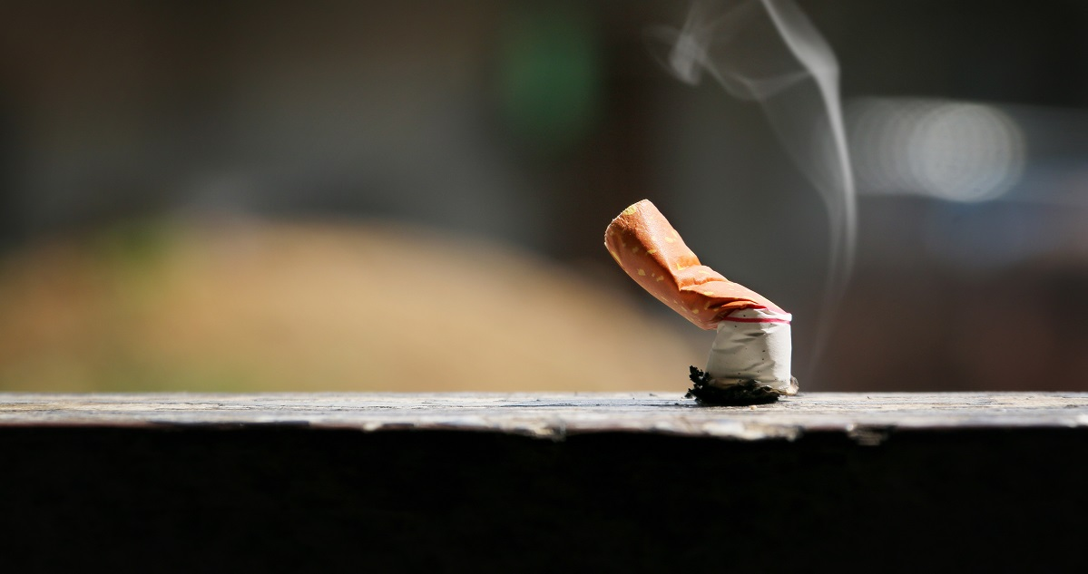 Tobacco Tax Proposal Advances the Interests  of Low-Income Oregonians