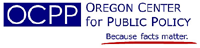 Oregon Center for Public Policy